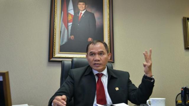 Politisi Gerindra: PPKM Darurat Gagal, Kasus Covid-19 Terus Naik Sampai Level Tertinggi