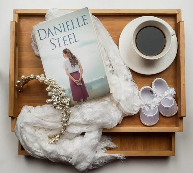"Danielle Steel  ""Księżniczka"""