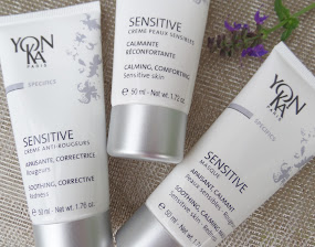 Yonka Sensitive Products