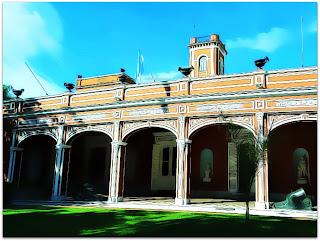 Museo Historico Nacional, Buenos Aires