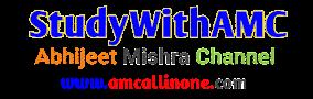 StudyWithAMC | AMCALLINONE
