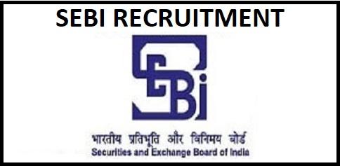 SEBI Asst Manager Recruitment 2020