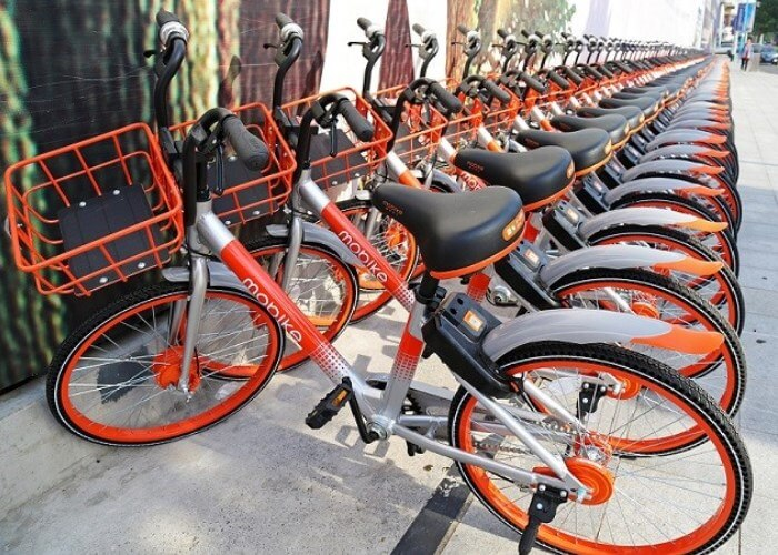 Beijing bycycle