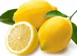 Cara cepat menghilangkan jerawat dan bekas jerawat secara alami dengan lemon