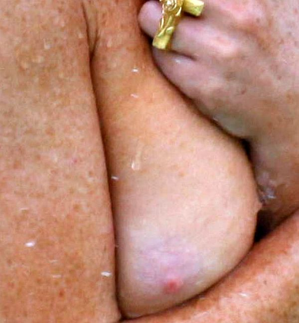 Have hit Slip lindsay lohan nude