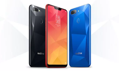 Oppo Realme 2 Pro specifications and price