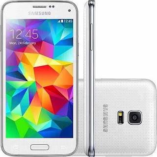 Samsung Galaxy Gran Prime Duos Branco