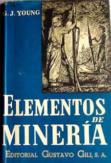 Descargar libro pdf - Elementos de mineria - geolibrospdf