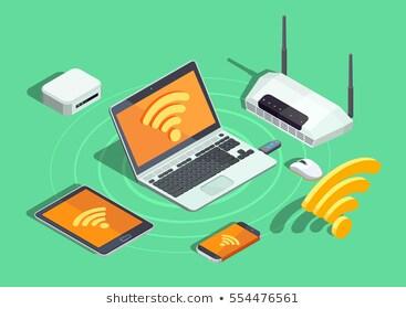 Cara Memperbaiki Laptop yang Tidak Bisa Connect Wifi