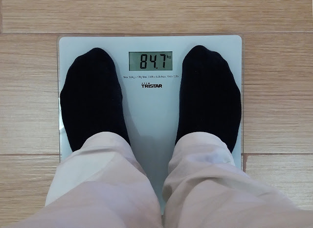 Petua mudah 3 langkah turunkan berat badan dengan pantas berdasarkan sains
