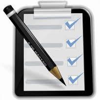 tarefas para trabalhar com blogs