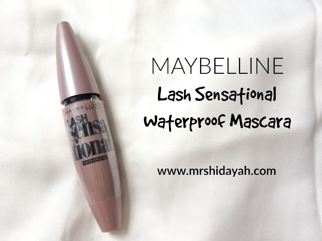 Mascara maybelline barbie review indonesia