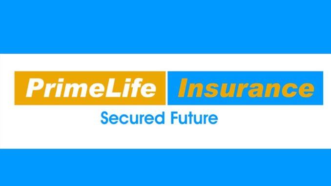 Prime Life Insurance Company Vacancy