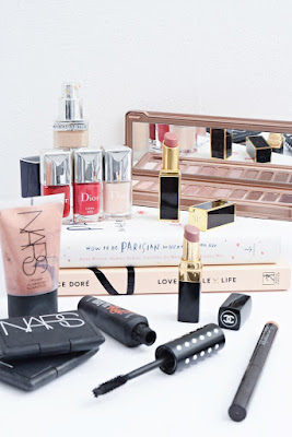 favorite highend makeup, best of highend makeup