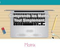 Matrix math