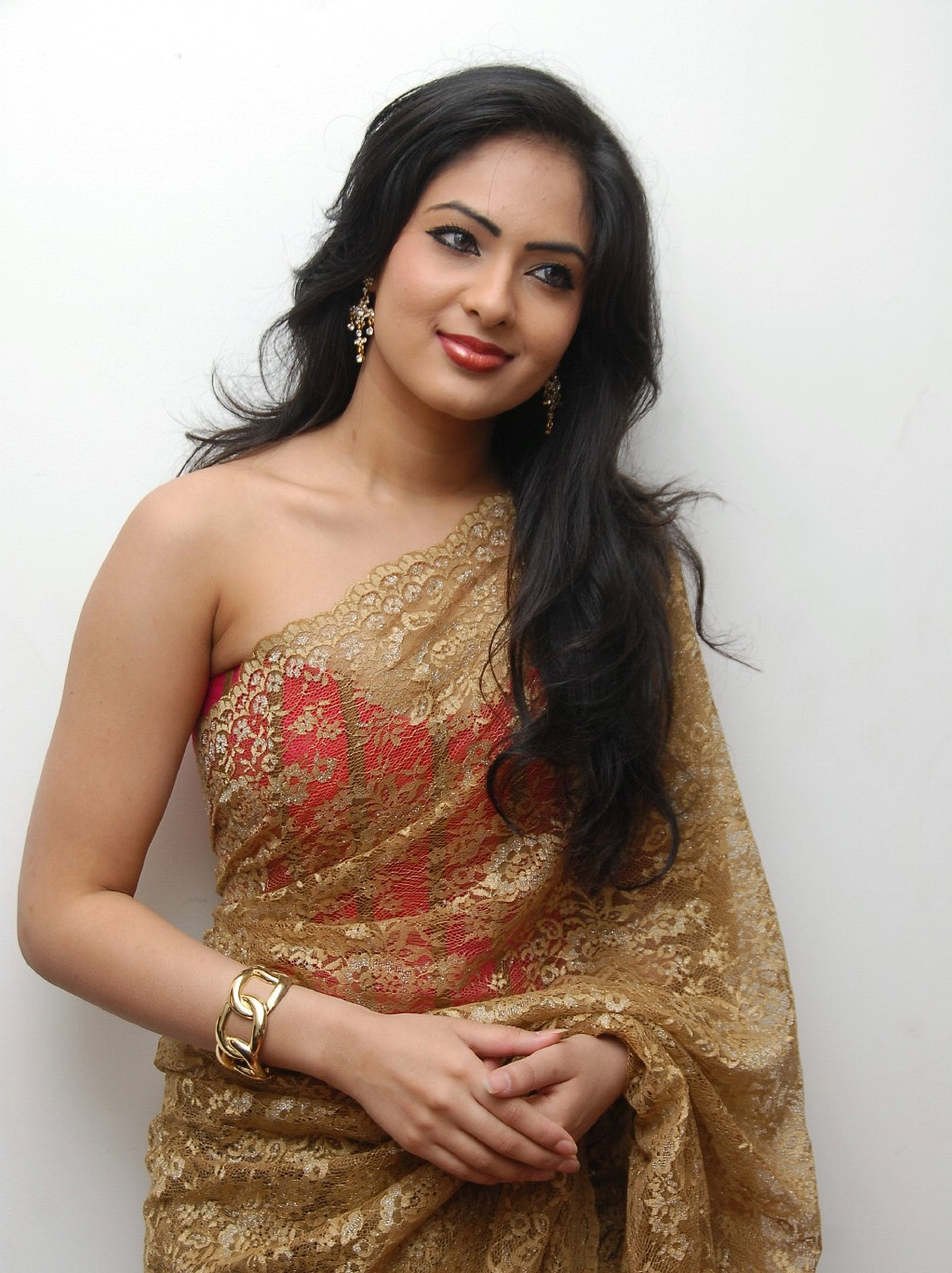 Sexy Priyanka Kiss