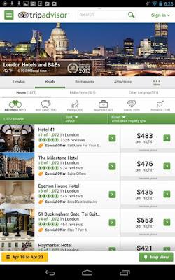 TRIPADVISOR HOTELS FLIGHTS APK FOR ANDROID