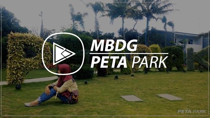 memBandung: Peta Park a.k.a Taman Peta Bandung