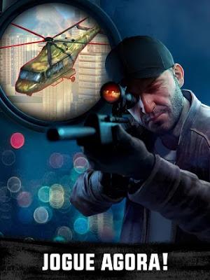 Sniper 3D Assassin v2.14.2 Apk Mod [Dinheiro Infinito]