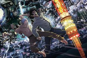 Inuyashiki - Anime - [11/11] - HD -  Avi - Mega - Mediafire - Openload