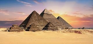 موضوع تعبير عن مصر واهميتها وحضارتها بالعناصر
