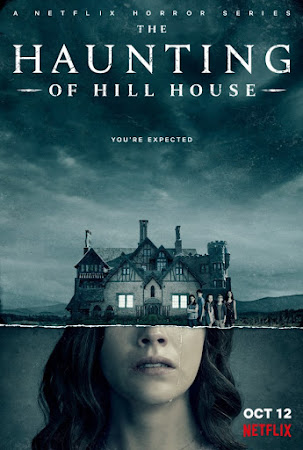 The Haunting of Hill House TV Series