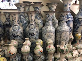 Xưởng sản xuất gốm sứ bát Tràng uy tín hàng đầu