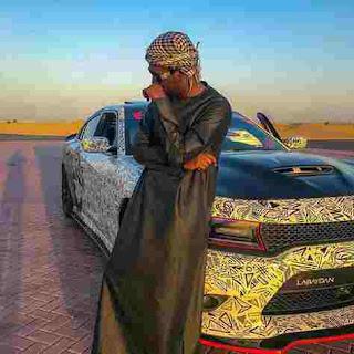 Dj Ab Car