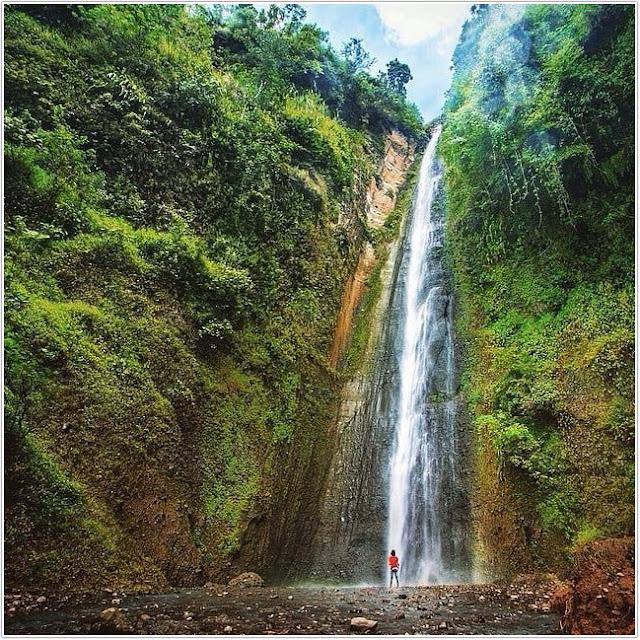 Air Terjun Sidoharjo;10 Top Destinasi Wisata Kulon Progo