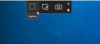 Cara mengambil Screenshot di Windows 10