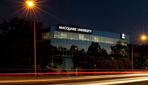 Macquarie University Australia Vice Chancellors International Scholarships 2017