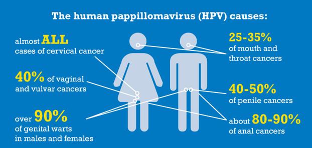 humaan papillomavirus vaccinatie mannen