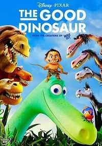 The Good Dinosaur (2015) Dual Audio Hindi 300mb BluRay