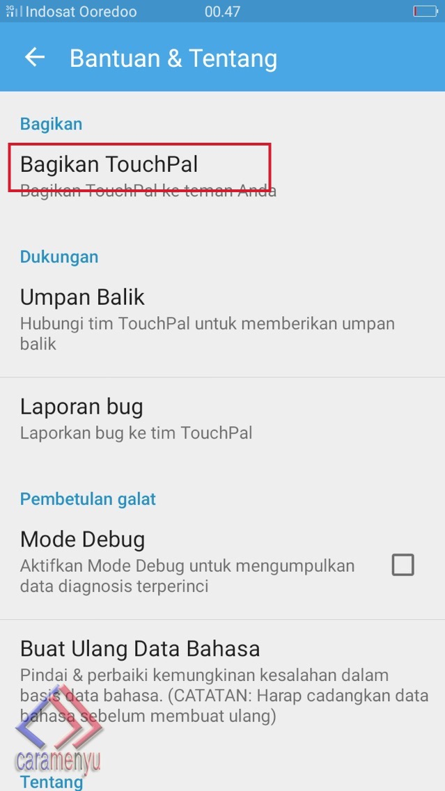 Cara Unlock Google Account (FRP) OPPO A37F - Referensi Seputar