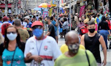 IBGE: aumenta emprego formal e informal, mas cai rendimento médio