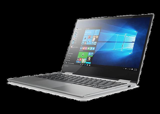 Lenovo IdeaPad Yoga 720