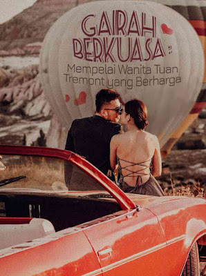 Novel Gairah Berkuasa Mempelai Wanita Tuan Tremont yang Berharga Bahasa Indonesia