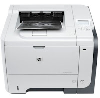 HP LaserJet Enterprise P3015 Download drivers & Software