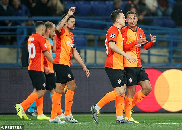 Shakhtar Donetsk vs Wolfsburg prediction, Preview and Odds