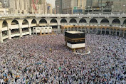 Study: Islam Will Be Religion The majority of the World in 2050