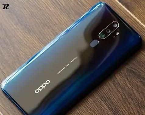 إطلاق (Oppo A9 (2020 بأربع كاميرات خلفية وبطارية عملاقة
