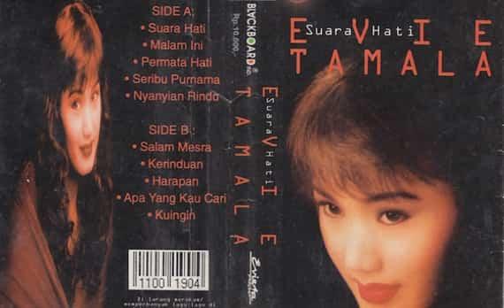 Evie Tamala Full Album Suara Hati Mp3 Download