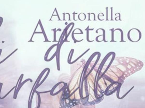 Ali di farfalla di Antonella Arietano | Presentazione
