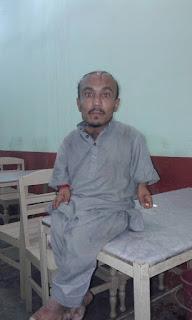 Smallest-man-in-khushab