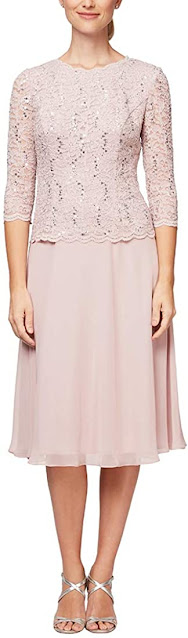 Best Lace Mother of The Bride Dresses