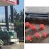 TIERRA DE NADIE!! Hieren seguridad gasolinera Barahona esta madrugada y le quitan escopeta