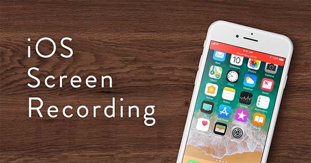Hướng dẫn cách quay video màn hình iPhone có tiếng 2020
