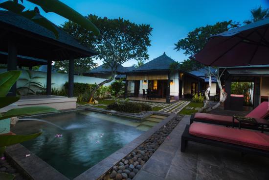 KALICAA TANJUNG LESUNG | Villa di Tanjung Lesung