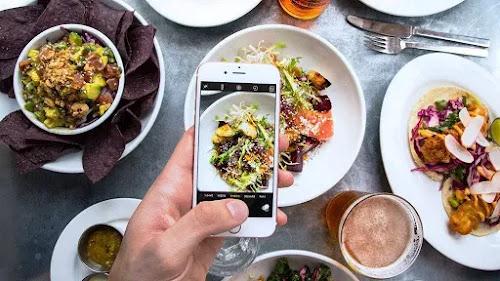 Kelebihan Bisnis Makanan Online