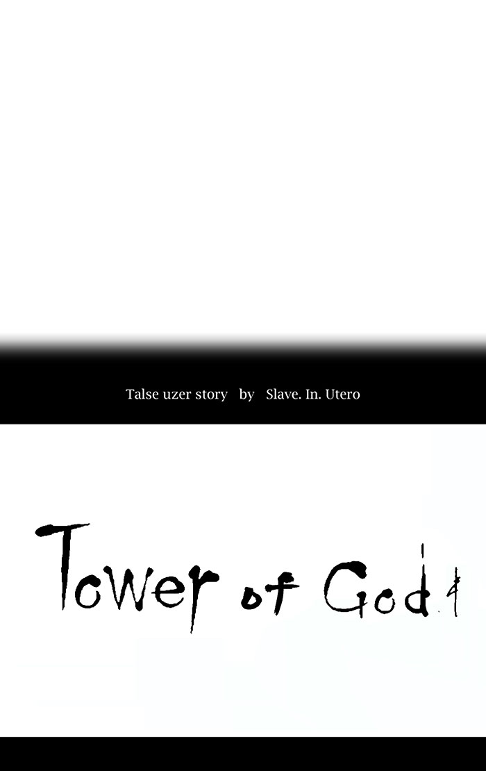 Tower of God Bahasa indonesia Chapter 6